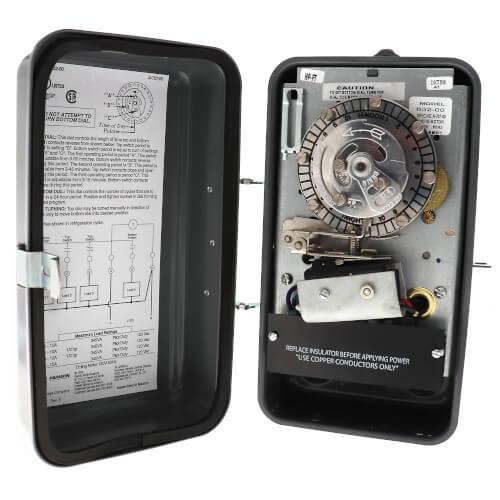 120v Defrost Timer Product Image