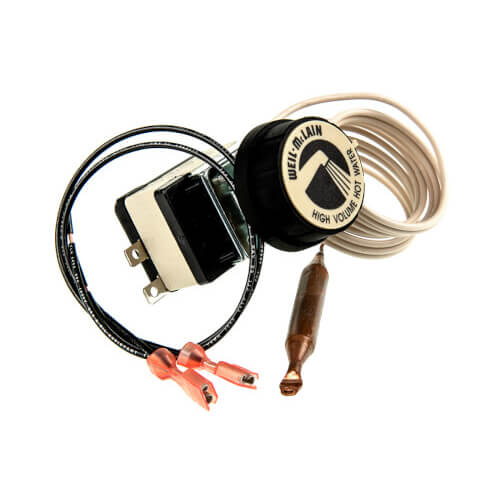 633-900-130 - Weil Mclain 633-900-130 - Residential Thermostat ...