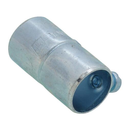 """1-1/4"""" Steel EMT Set Screw Coupling Product Image"""