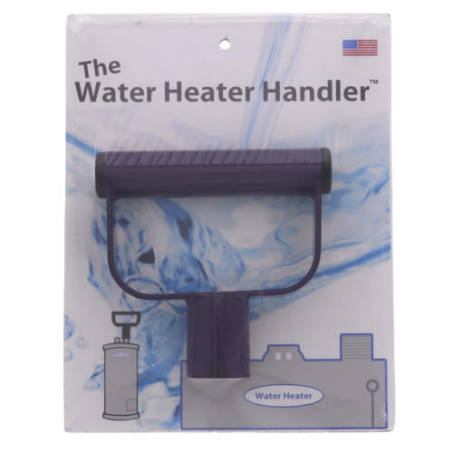 The Water Heater Handler Product Image