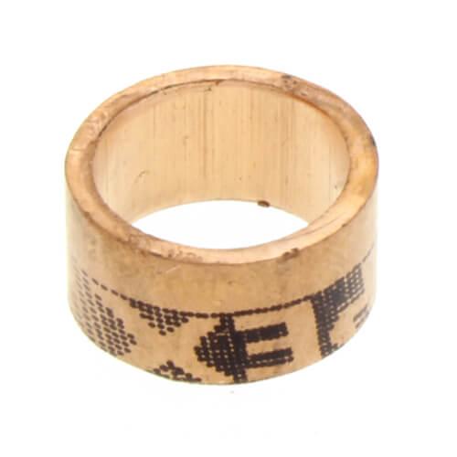 """3/8"""" PEX Crimp Ring Product Image"""