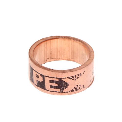 """1/2"""" PEX Crimp Ring Product Image"""