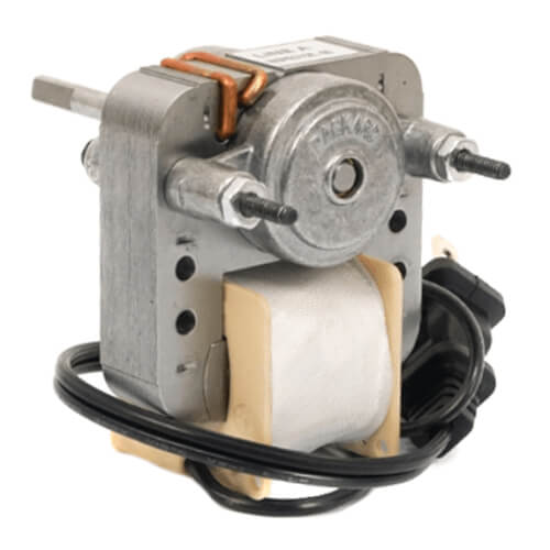 65100 - Packard 65100 - 1-Speed C-Frame Shaded Pole Motor, CCWSE ...