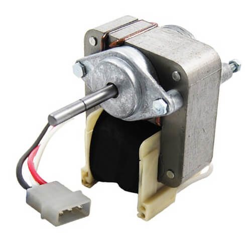 65101 - Packard 65101 - 2-Speed C-Frame Shaded Pole Motor, CWSE ...