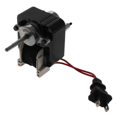 65272 - Packard 65272 - 1-Speed C-Frame Shaded Pole Motor, CCW, 3000 ...