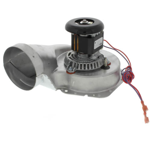 1-Speed, PSC Draft Inducer Replacement for Goodman (230 V, 1/50, 3000 RPM) Product Image