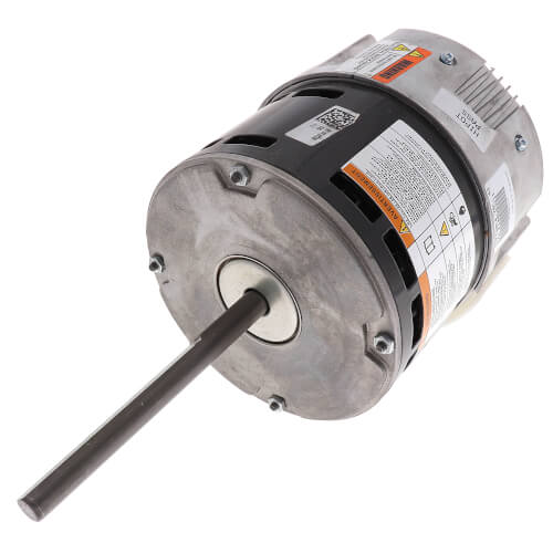 1-Phase RESCUE Select Truck Stock ECM Blower Motor 48Y (115V, 1/2-1/3 HP, 1050 RPM) Product Image
