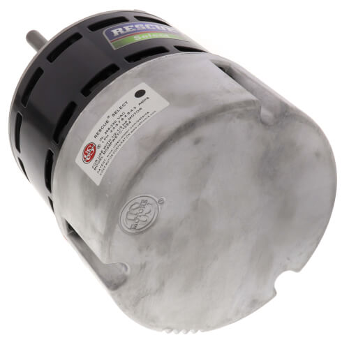 RESCUE EZ13 OAO ECM Direct Drive Blower Motor (115/208-230V, 1/2-1/3 HP, 1075 RPM) Product Image