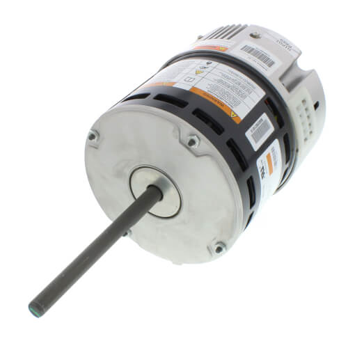 1-Phase RESCUE Select Truck Stock ECM Blower Motor 48Y (208-230V, 3/4 HP, 1050 RPM) Product Image