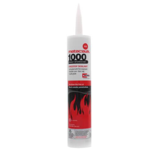 10.3 Oz 1000 Firestop Sealant Product Image