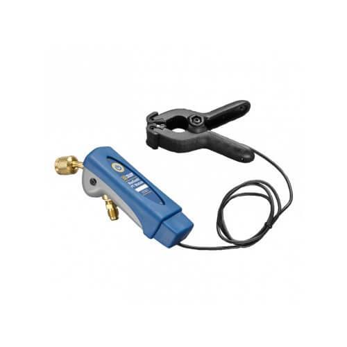 2 x ManTooth Single Pressure Wireless Digital P/T Gauges Product Image