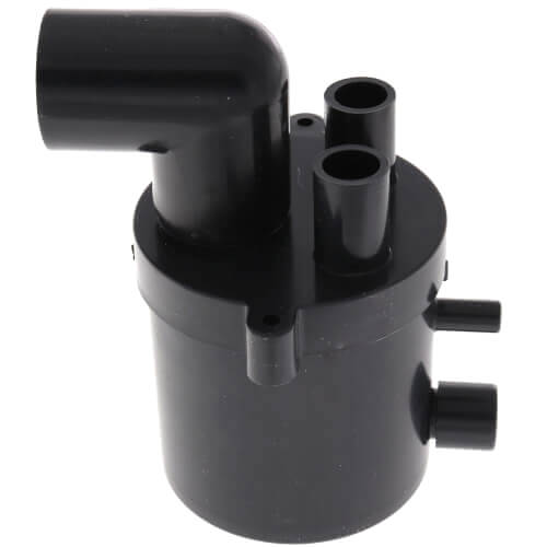 Drain Trap w/ Elbow Assembly Product Image
