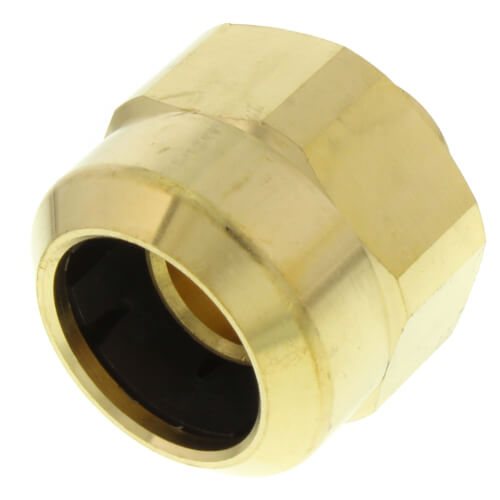 """5/8"""" PEX Fitting for Manifolds Product Image"""