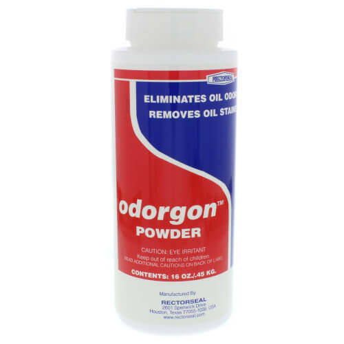 Odorgon Powder, 1 Pound Product Image