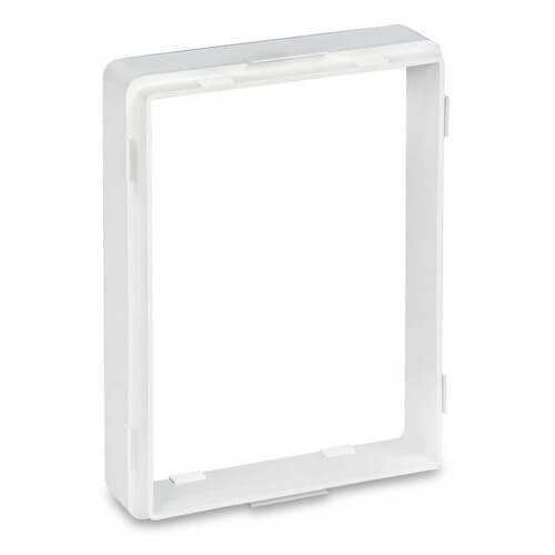 Outlet Box Frames - Ice Maker Box Frames - Washing Machine Box ...