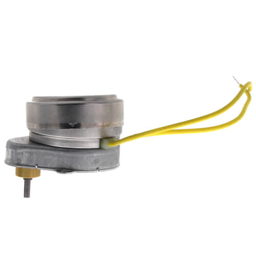 Flexible Link Replacement Damper Motor