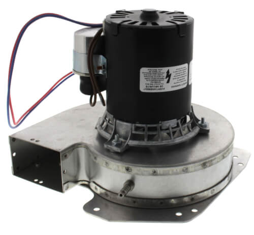 B6 Combustion Blower Assembly Product Image