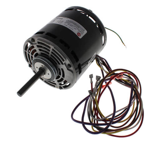 1 HP Motor Product Image