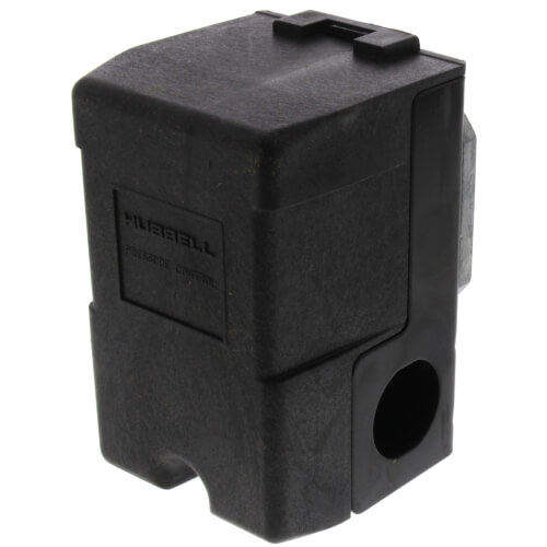 Pressure Switch, 30-50#<br>15/30# Differential Product Image