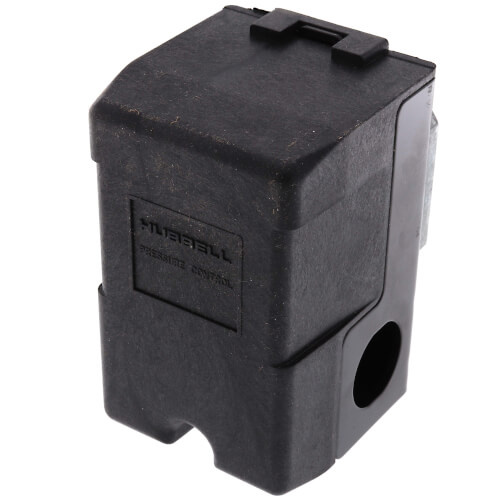 Pressure Switch, 5 CI/80 CO, Differential Range 15-30 psi Product Image