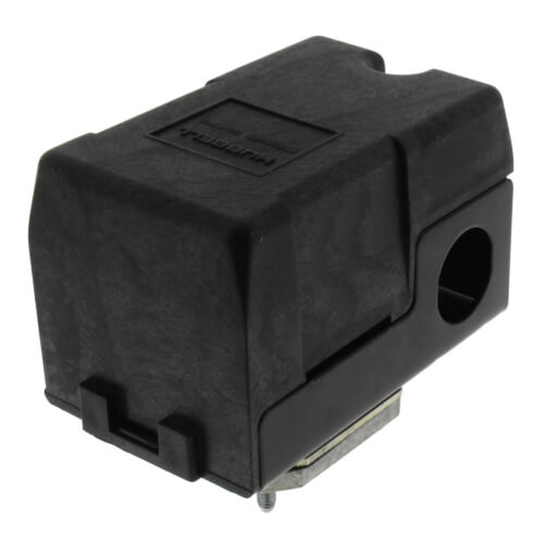 Pressure Switch, 10/5#, Rev Act, Differential Range 6-15 psi Product Image