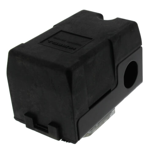 Pressure Switch, 10 CI/80 CO, Differential Range 17-22 psi Product Image