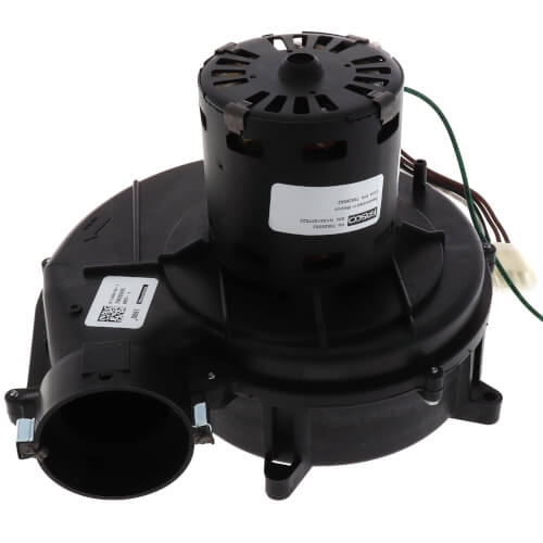 Induced Draft Blower With Gasket (120V) Product Image