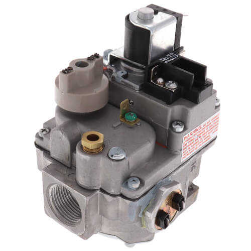 """3/4"""" x 3/4"""" Two Stage Natural Gas Valve (300,000 BTU) Product Image"""