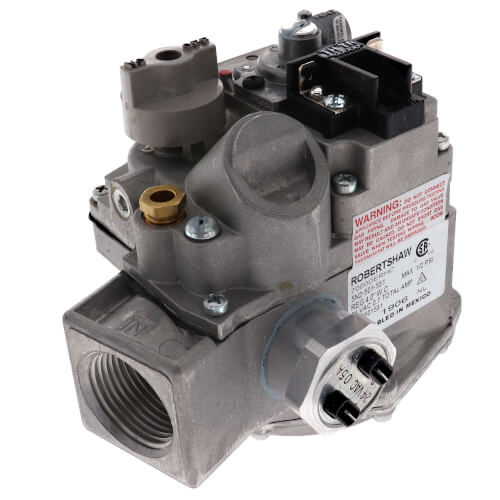 "1"" Natural Gas Valve (720,000 BTU) Product Image"