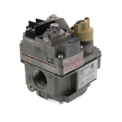 """3/4"""" X 3/4"""" Combo Gas Valve (300,000) Product Image"""
