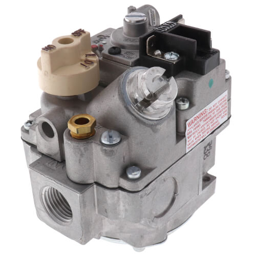 """1/2"""" X 1/2"""" Combo Gas Valve (240,000) Product Image"""