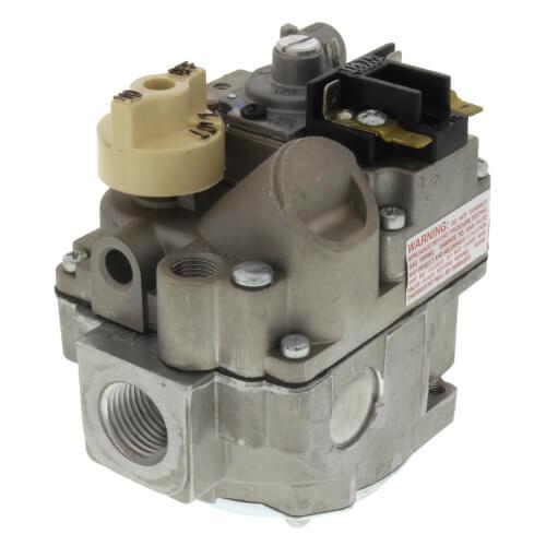 "1/2"" X 1/2"" Diaphragm Gas Valve (240,000) Product Image"