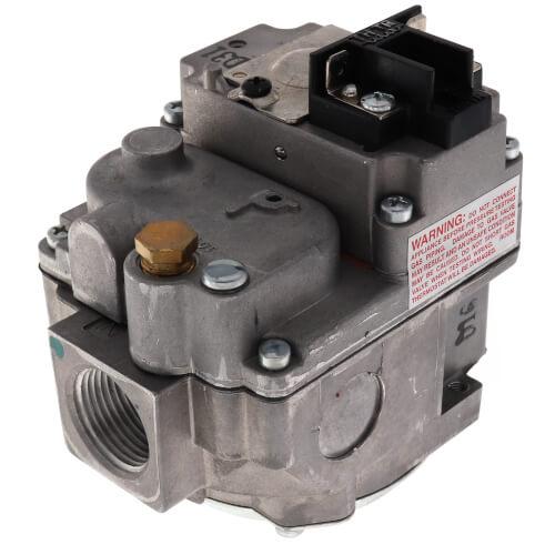 "3/4"" X 3/4"" Diaphragm Gas Valve, no regulator or magnet Product Image"