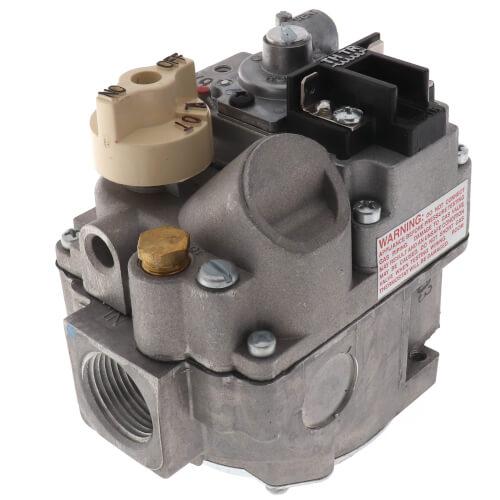 "3/4"" X 3/4"" Diaphragm Gas Valve, no magnet (300,000 BTU) Product Image"
