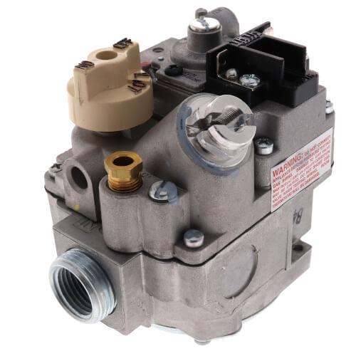"3/4"" X 3/4"" Diaphragm Gas Valve, w/ magnet and regulator (300,000 BTU) Product Image"