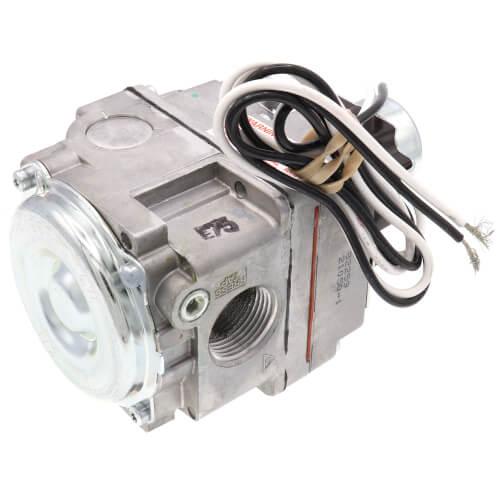 "120v 3/4"" X 3/4"" Standing Pilot Gas Valve, no regulator Product Image"