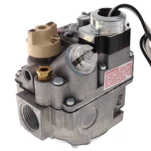 """120v 3/4"""" X 3/4"""" Standing Pilot Gas Valve (300,000 BTU) Product Image"""