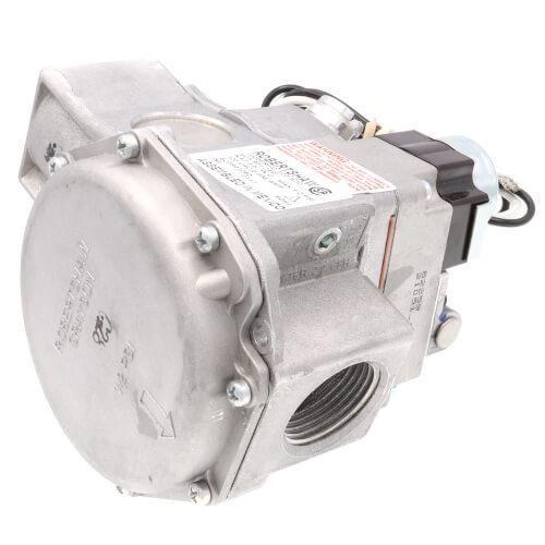 """120v 1"""" X 1"""" Slow Opening Gas Valve (600,000 BTU) Product Image"""