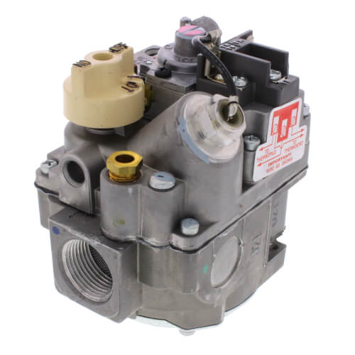 "3/4"" X 3/4"" Millivolt Gas Valve (485,000 BTU) Product Image"
