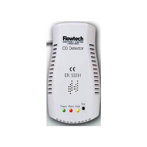Carbon Monoxide (CO) Gas Detector Product Image