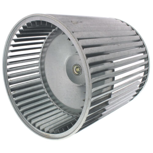 """10"""" x 10"""" Blower Wheel CW (1/2"""" Bore) Product Image"""