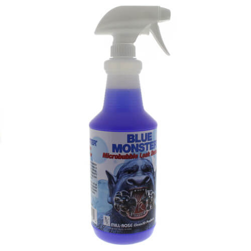 Microbubble Leak Detector w/ Sprayer (16 oz.) Product Image