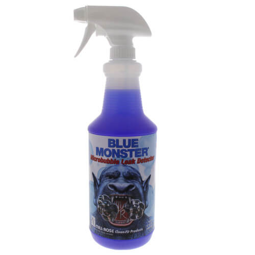 Microbubble Leak Detector w/ Sprayer (32 oz.) Product Image