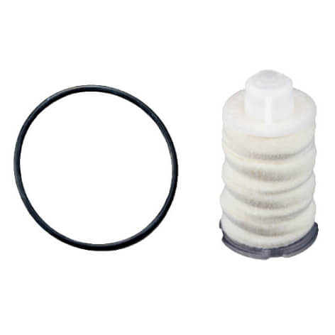 Oil Filter Insert (w O-Ring) Product Image