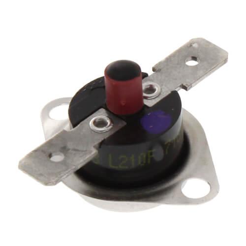 M/R SPST Limit Switch 210F Product Image