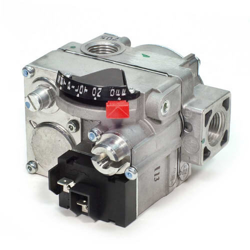 """1/2"""" X 3/4"""" Combo Gas Valve (150,000) Product Image"""