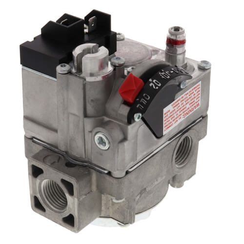 """1/2"""" X 1/2"""" Combo Gas Valve (150,000) Product Image"""