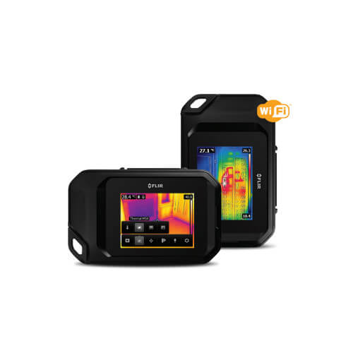 C3 Compact Thermal Camera w/ WiFi Product Image