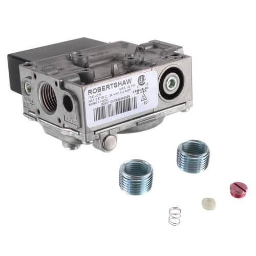 "1/2"" X 1/2"" 24v Direct Spark Gas Valve (170,000 BTU) Product Image"