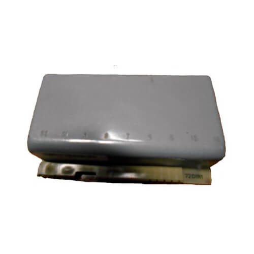 2 to 4 Sec. FFRT Auto-Check Infrared Solid State Burner Amplifier Product Image